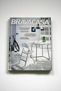 BRAVA CASA, novembre 2009