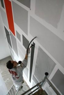 decorazione dinterni, decoratori murali per la casa