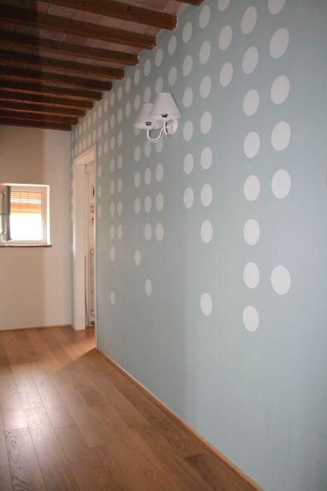 Decorazioni contemporanee per casa campagna siena di - Decorazioni per interni casa ...