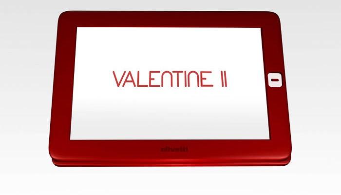 Valentine II, design by Di•Segno©2009