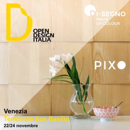 OpenDesign, Venezia 2013