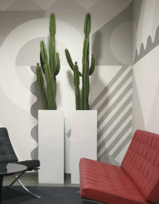 decorazione uffici